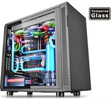 Thermaltake Suppressor F31 Tempered Glass Edition Mid Tower Case